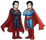 Two Superman