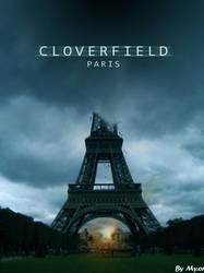 Cloverfield Paris