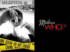 Mathieu Who? CSI
