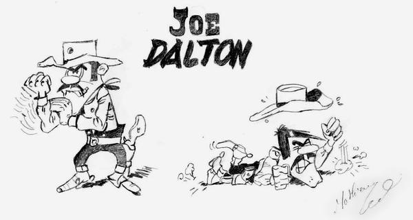 Joe Dalton