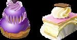 Pastry !