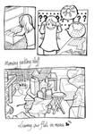 Trip to masterdam ! page1