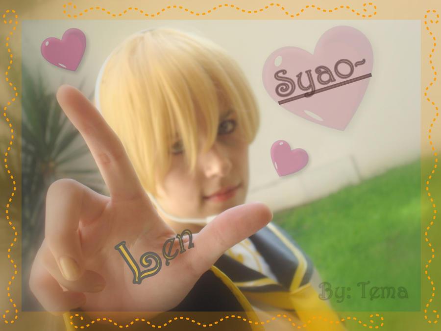 Syao9 by Temari0Shippuden