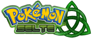 Pokemon Selte - Logo
