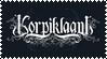 club stamp by Korpiklaani-fanclub