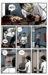 Colour Comic Series: The Walking Dead by NaczosowyPoniakPL