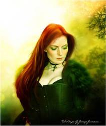 Red Sonja by lryiu