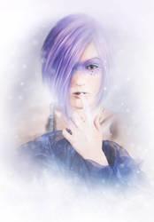 Snowflake II by lryiu