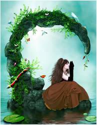 Eden by lryiu