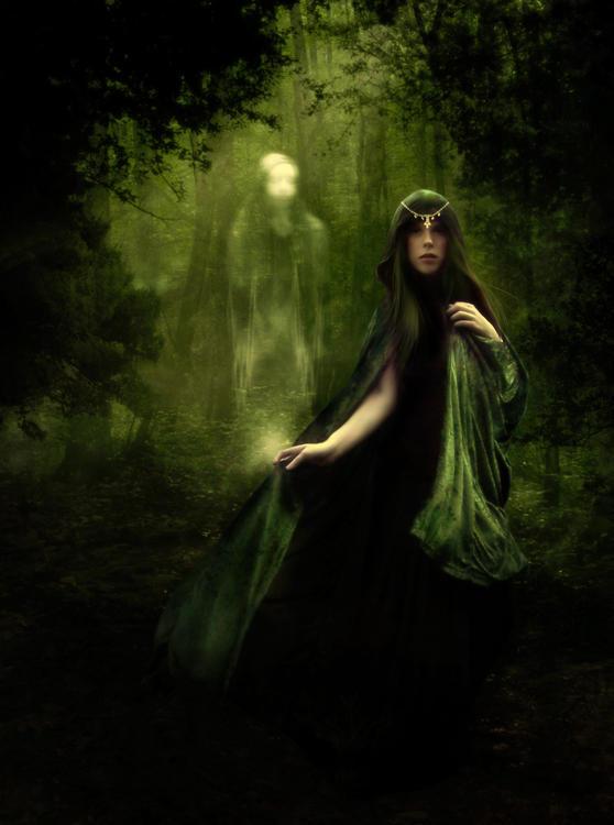 Silent Scream by lryiu