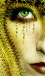 Eye of Shiva by lryiu