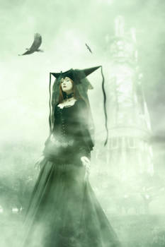 Beckoning of the Witch's Mist
