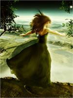 Shortcut to heaven... by lryiu
