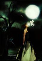Moonlight Fairy by lryiu