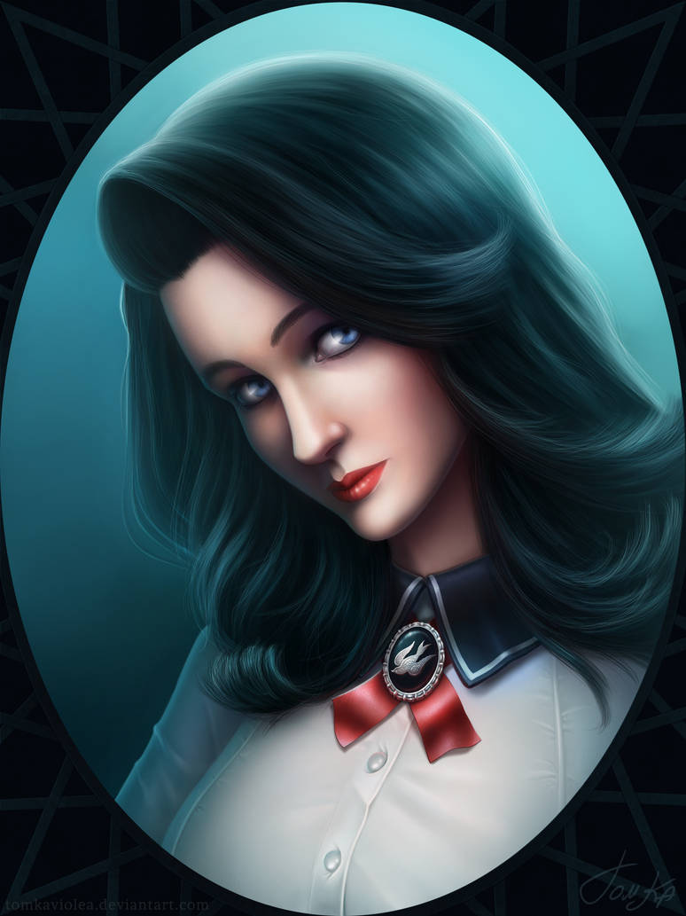 BioShock: Elizabeth