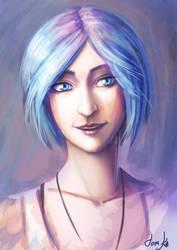 LiS: Chloe