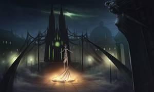 Gothic Town