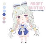 [CLOSE] Auction Adoptable 007