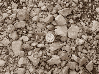 Time by melikelmas