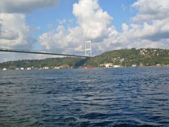 Istanbul by melikelmas