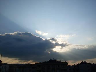 sky3 by melikelmas