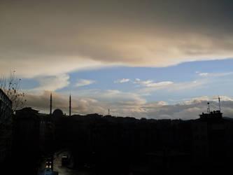 sky 4 by melikelmas