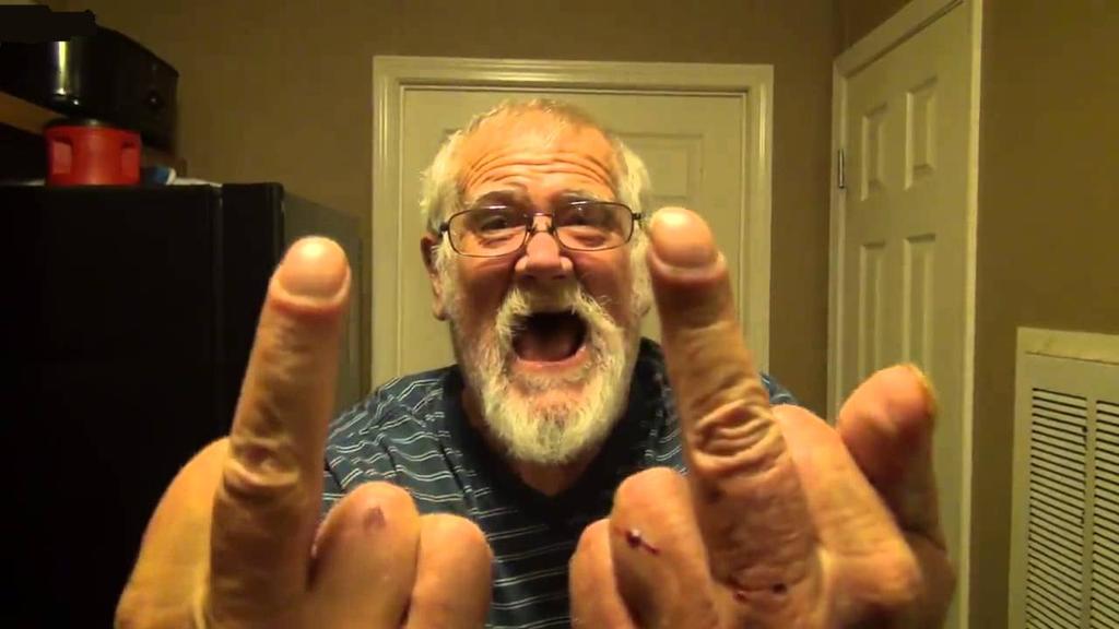 When You Fuck Grandpa 50
