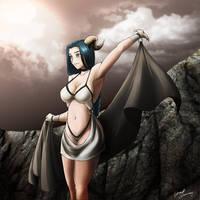 Unohana Retsu by the-speed-demon
