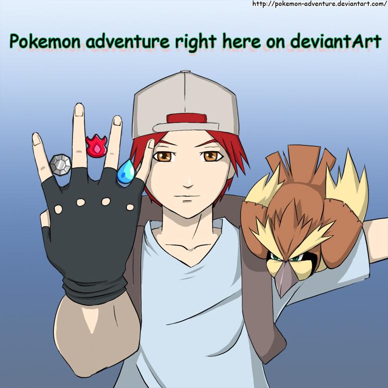 pokemon adventure promo 2 by thespeeddemon on deviantART