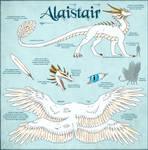 comm. Alaistair ref sheet