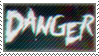 Danger stamp by katarrhe