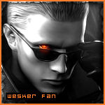 Wesker Avatar 3 by TakerTookMyToys