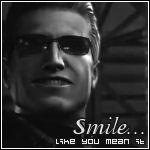 'Smile' by TakerTookMyToys