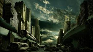 City Apocalyptic