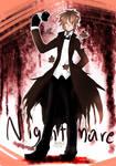 Fnaf's 4 : Nightmare
