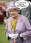 Queen Elizabeth, the Brony Queen