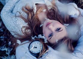 Sleepless Nights by TamaraWill