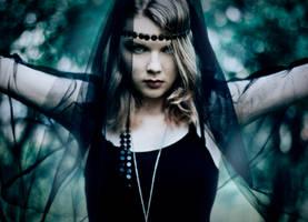 Black Magic by TamaraWill