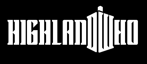 Highland Who 2010 the logo by Rebus1746