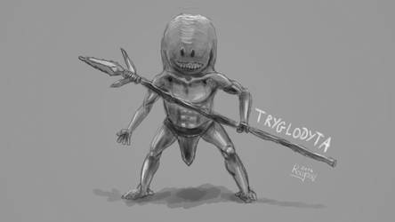 Tryglodyta