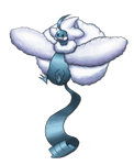 Mega Altaria by Vederation