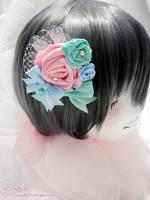 Sweet Garden clip-brooch by sgt-spud