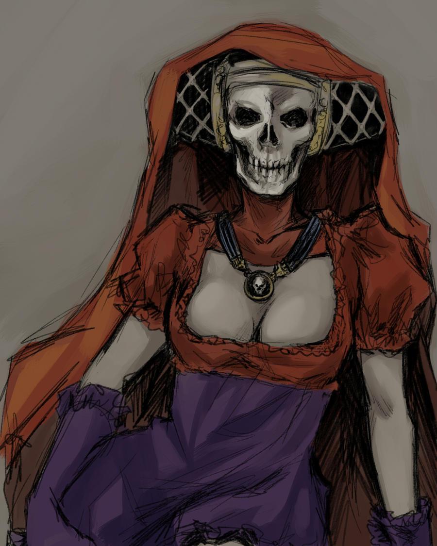 mother harlot by sgt-spud