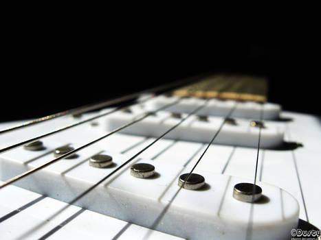 Guitar Close-Up 2