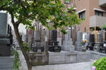 Tokyo Graves by NotSoAdam