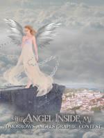 The Angel Inside Me by MaraSFM