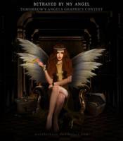 Betrayed By My Angel by MaraSFM