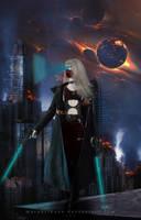 The Last Humanoid by MaraSFM