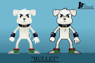 Bullet - vectordays01