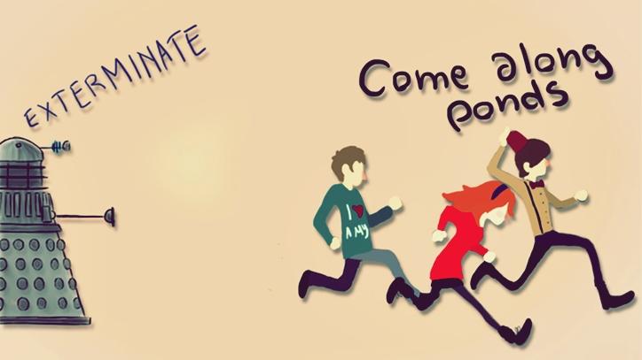 Run! by Ramble-17